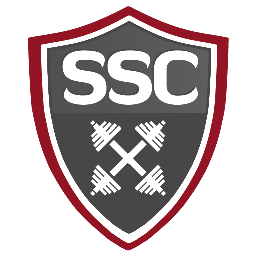 Strong Side Conditioning Logo